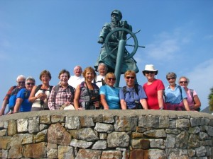 Walking group package, Anglesey Walking Holidays