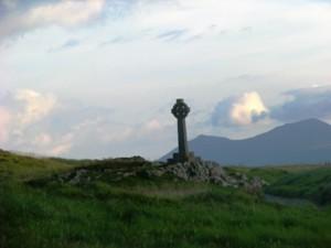 Ynys Llanddwyn Island Cross- Dwynwen Walk