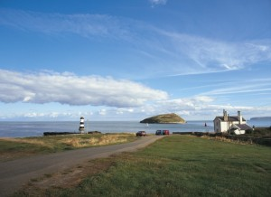 Penmon Point & Puffin Island