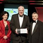 ATA Toursim Awards 2012