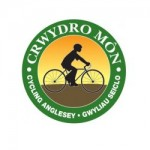 Cycling on Anglesey Seiclo Môn Logo
